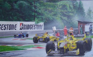 Hill/R.Schumacher
